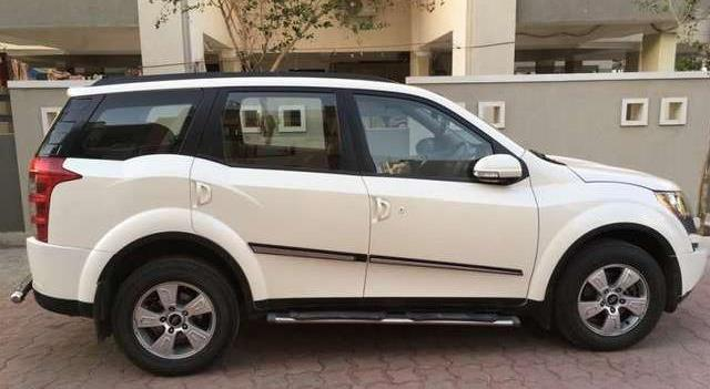 Mahindra Xuv 500 Car Hire On Rent In Noida Delhi Ncr